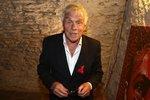 Hvězdný fotograf Jan Saudek (83): Zvažuji porno! Řekl jedinou věc, kvůli které váhá