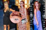Finále Elite Model Look 2017: Pazderková měla oči i vzadu!
