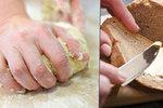 Chléb je nejdůležitější potravinou: Víte, jak se o něj správně starat a poznáte ten nejlepší?