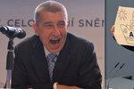 """Exkluzivní průzkum: ANO vede o """"parník"""", ČSSD předběhli komunisté. ODS dotahuje"""