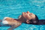 Jak plavat, abyste zhubli? Záleží na tempu, výdrži i teplotě vody!