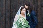 Ewa Farná se tajně vdala