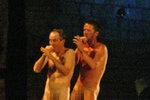Jan Tříska a Jiří Langmajer se ukázali v celé kráse v představení Král Lear