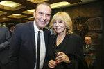 Štefan Margita a Hana Zagorová: Milujeme se stejně jako na začátku