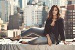 Plus size modelka Ashley Graham dokazuje, že sexy a stylová můžete být s jakoukoliv postavou