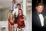 Nová kniha Ivany (68) o rozchodu s Trumpem (71): Jak mi Marla vzala Donalda!
