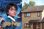 Dům Harryho Pottera