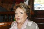 Jiřina Bohdalová vzteky bez sebe: Podrazili ji pohřebáci! Udělali z ní nemocnou!