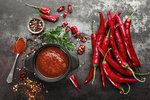 Chilli papričky: Obsahují látku kapsacian, který zrychluje metabolismus, takže pak rychleji spalujete tuky.