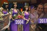 Kleopatry po 15 letech na tajném mejdanu! Pilo se až do rána
