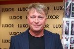 Michal Dlouhý: Romantika je potřeba, ale nesmí být moc často