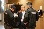 Extajemník Okamurovy SPD mluvil o střílení židů a gayů. Policie navrhla obžalobu