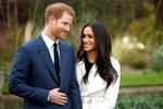 Svatba prince Harryho a Meghan Markle: Odtajněn přesný datum sňatku!