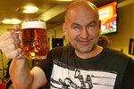 Pohublý Lou Fanánek Hagen: Pivo dělá pěkné tělo?