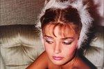 Supermodelka Pořízková (52) o svých začátcích: Fotka, která mi změnila život!