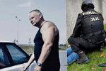 Omilostněnému vězni (56) se konečně splnilo jedno velké přání: Kajínek se dočkal rekonstrukce!