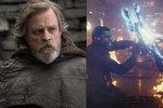 Světová premiéra Star Wars: Poslední z Jediů: Temná síla vtrhla do kin!