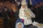Ornella Koktová oznámila radostnou zprávu: Nový člen rodiny!