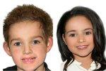Takhle by podle portrétního umělce mohly vypadat děti prince Harryho a Meghan Markle.