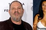 Otevřená zpověď Salmy Hayek (51) pro New York Times: Weinstein je i moje monstrum!