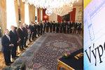 Ministři se chopili vlády a vyhazují. Největší čistka čeká rezort průmyslu