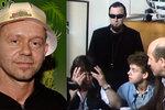 Jaroslav Šmíd (†47) mladičký v Zapomnětlivém černokněžníkovi: Pak se přiznal, že je gay
