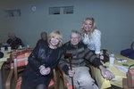 Nečekané setkání: Borhyová v domově důchodců potkala hereckou legendu!