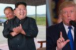 Tajná schůzka Američanů s Kim Čong-unem: V kontaktu s diktátorem je i Trump