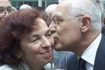 Livia Klausová: Přišla o kariéru, překonala i manželovy nevěry