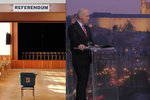 Referendum o zrušení letního času či vystoupení z EU: Fischer se přel s Horáčkem v duelu
