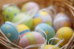 Pašijový týden: od Modrého pondělí po Boží hod velikonoční