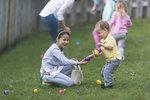 Velikonoční hry: Zábavné i tradiční pro děti a dospělé