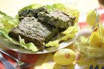 Špenátová velikonoční nádivka bez masa: Nejlepší recept na Zelený čtvrtek