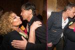 Premiéra filmu Zoufalé ženy dělají zoufalé věci: Fronty na líbačku s Halinou!