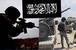 Čech cvičil v táboře al-Káidy: Policie stíhá i jeho rodinu!