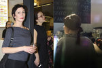 Kristýna Frejová si užívala v baru: Na mejdanu popíjela víno s kamarády