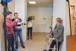 Hvězda Ulice Obermaierová se po úrazu třásla o práci: Bála se, že ji zabijí