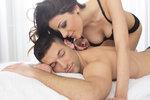 Ženy přiznaly: Co dělají muži při sexu špatně a jak by se nám to líbilo víc