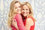 Reese Witherspoon (41) přidala fotky se svojí dcerou Avou (18), která je její přesnou kopií.