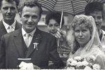 Svatba Alice a Ludvíka