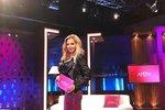 Kristelová dostala podruhé padáka z televize: Nahradí ji její nepřítel!