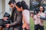 Noid po krachu manželství: Zaměstnal novou milenku!