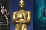 Kdo má letos šanci získat Oscara? Všechny nominace přehledně!