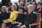 2013: Inaugurace Miloše Zemana