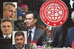"""""""Stupidní a povrchní."""" Zeman se čertí kvůli čínské misi, u peněz se ozval Tvrdík"""