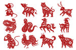 Horoskop na další týden: Buvoli potkají sexy protějšky, Hady čeká stres v práci