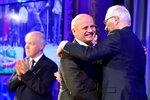 Drahoš nechápe útoky od Horáčka. Ze spojenců v prezidentské volbě jsou nepřátelé