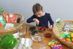 Pravé české rodinné Velikonoce: Pusťte se do barvení vajec s dětmi!
