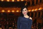 Operní zpěvačka Andrea Kalivodová