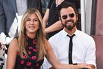 Jennifer Aniston a Justine Theroux